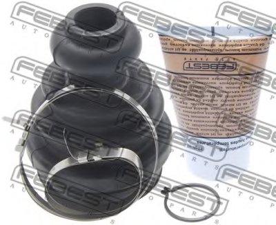 Пыльник Шpус Внутpенний Комплект 56.5X10 FEBEST 2315T5RH для авто VW с доставкой
