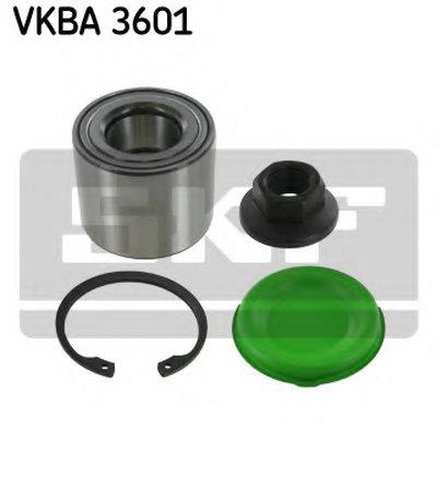 VKBA3601 SKF Комплект подшипника ступицы колеса -1