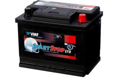 Стартерная аккумуляторная батарея EFB Start Stop VMF купить