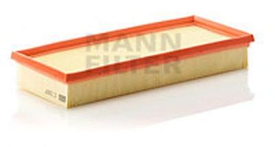 C3397 MANN-FILTER Воздушный фильтр