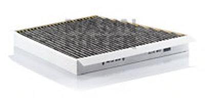 CUK3172 MANN-FILTER Фильтр, воздух во внутренном пространстве