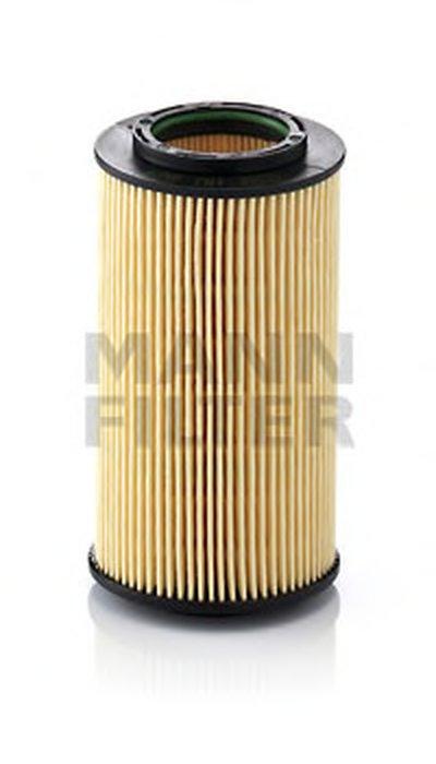 HU824X MANN-FILTER Масляный фильтр