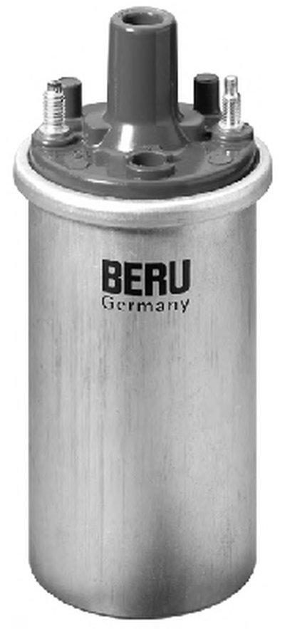 Катушка зажигания BERU купить