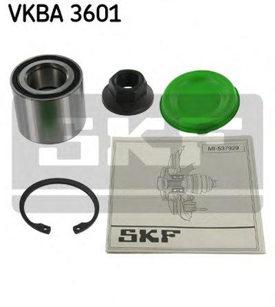 VKBA3601 SKF Комплект подшипника ступицы колеса