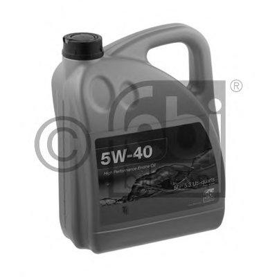 Моторное масло; Моторное масло FEBI BILSTEIN купить