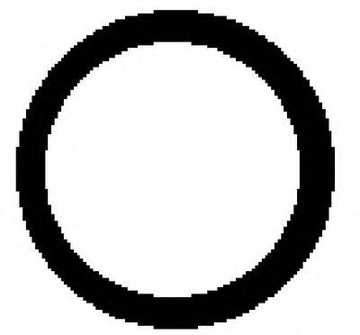Уплотнительное кольцо, труба выхлопного газа AJUSA купить