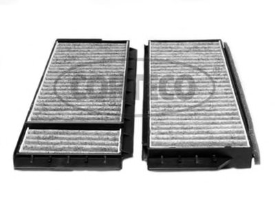 Фільтр салону вугільний Mazda