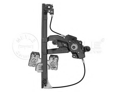 MEYLE 1009090031 Стеклоподъёмник электрический задний