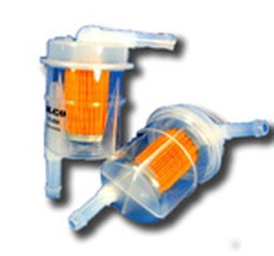 FF001 ALCO FILTER Топливный фильтр
