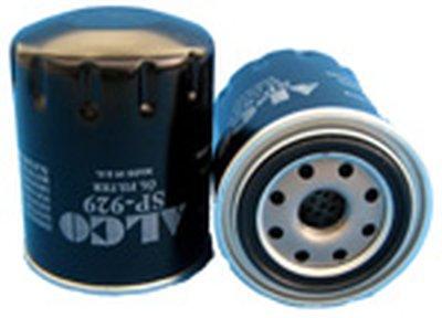 SP929 ALCO FILTER Масляный фильтр