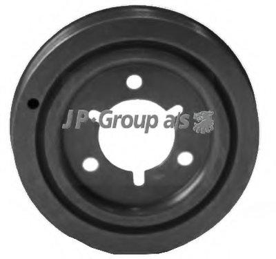 Ременный шкив, коленчатый вал QH JP GROUP купить