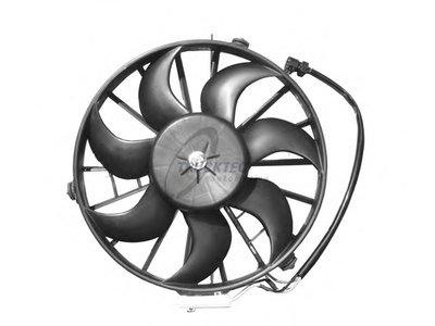 Вентилятор, конденсатор кондиционера TRUCKTEC AUTOMOTIVE купить