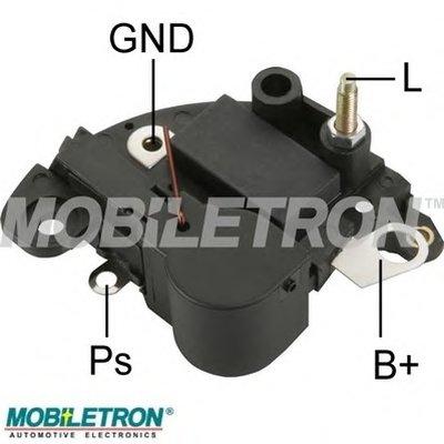 VRF151A MOBILETRON Регулятор генератора