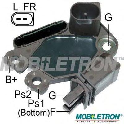 VRPR2292H MOBILETRON Регулятор генератора