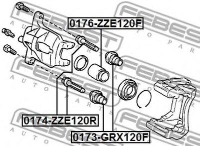 .img-adm 0173GRX120F FEBEST-1