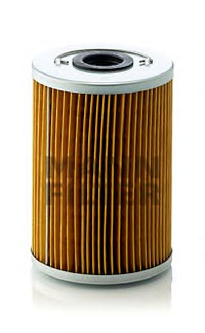 H929X MANN-FILTER Масляный фильтр