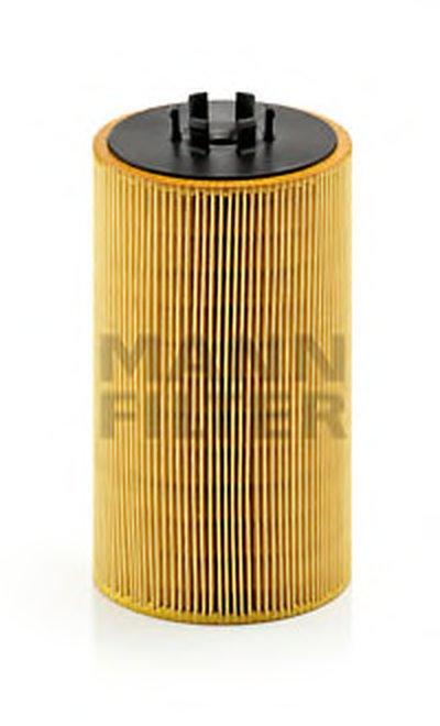 HU13125X MANN-FILTER Масляный фильтр