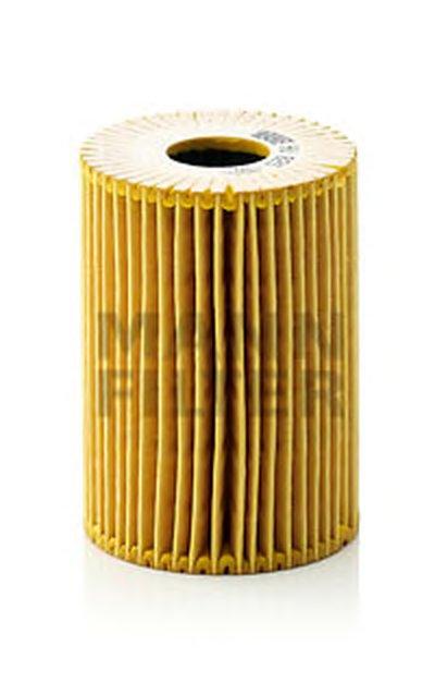 HU825X MANN-FILTER Масляный фильтр