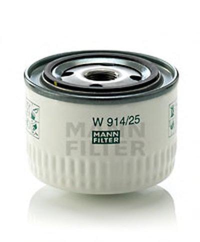 W91425 MANN-FILTER Гидрофильтр, автоматическая коробка передач