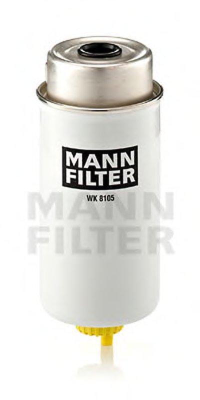 MANN-FILTER WK 8105