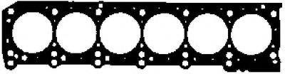 H50254-00_Прокладка Гбц! Mb W124 3.0 V6 24V M104.980981 92 GLASER H5025400 для авто MERCEDES-BENZ с доставкой