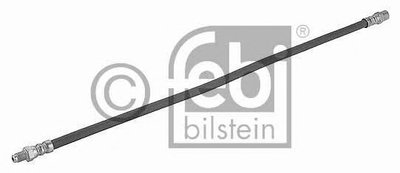 FEBI BILSTEIN 18628 Гальмівний шланг Mercedes V 230 / Mercedes Vito 110 D / Mercedes V 220