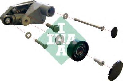 Натяжитель INA INA 533009710 для авто BMW с доставкой
