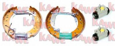 Комплект тормозных колодок Easy Kit KAWE купить