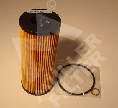 FOP380 MULLER FILTER Масляный фильтр