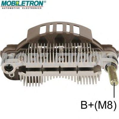 RM99HV MOBILETRON Выпрямитель, генератор