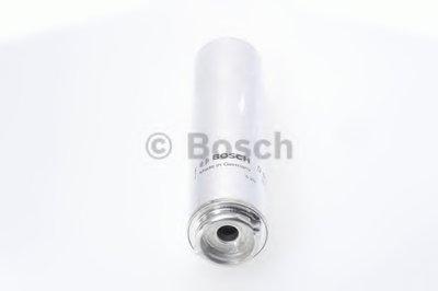 0450906457 BOSCH Топливный фильтр -3