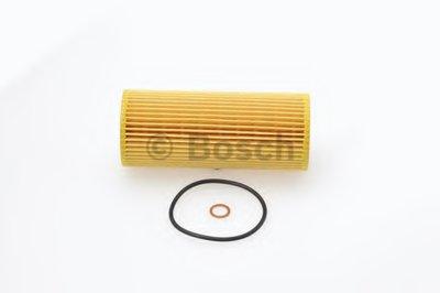 1457429252 BOSCH Масляный фильтр -2