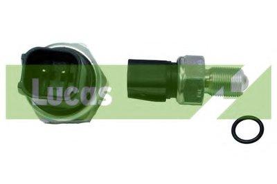 Выключатель, фара заднего хода LUCAS ELECTRICAL купить