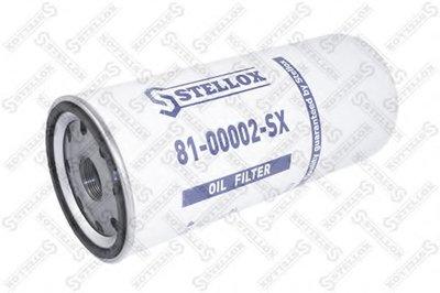 8100002SX STELLOX Масляный фильтр