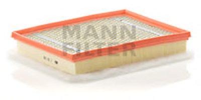 C30138 MANN-FILTER Воздушный фильтр