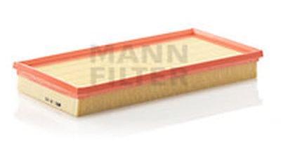 C34100 MANN-FILTER Воздушный фильтр