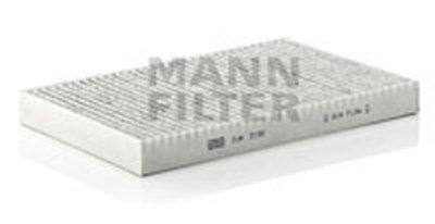 CUK3192 MANN-FILTER Фильтр, воздух во внутренном пространстве