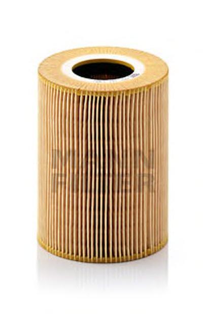 HU1381X MANN-FILTER Масляный фильтр