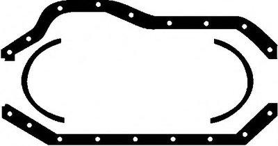 102663702 VICTOR REINZ Комплект прокладок, масляный поддон