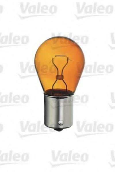 Лампа накаливания, фонарь указателя поворота; Лампа накаливания, фонарь указателя поворота ESSENTIAL VALEO купить