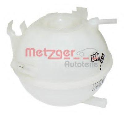 Компенсационный бак, охлаждающая жидкость METZGER купить