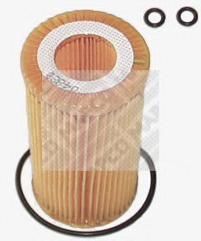 64880 MAPCO Масляный фильтр -1