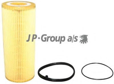 1118501700 JP GROUP Масляный фильтр