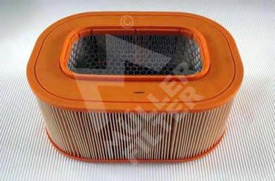 PA219 MULLER FILTER Воздушный фильтр