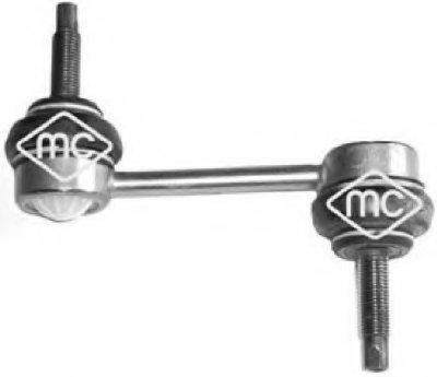 Стойка стабилизатора заднего левая (05908) Metalcaucho