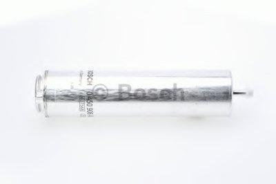 0450906457 BOSCH Топливный фильтр -4