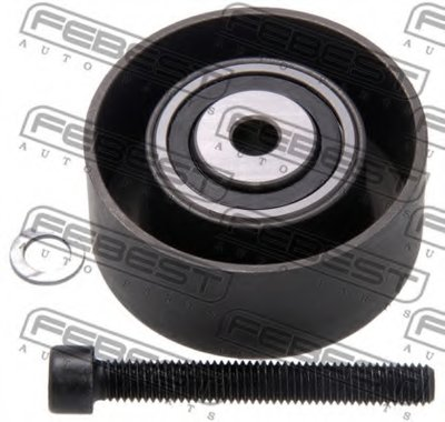1887-ASH PULLEY IDLER (OPEL ASTRA H 2004-) (OPEL ASTRA H 2004-)