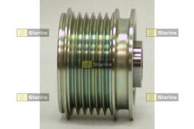 RS110510 STARLINE Механизм свободного хода генератора-1
