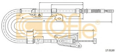 COFLE 170130 -1