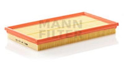 C34104 MANN-FILTER Воздушный фильтр